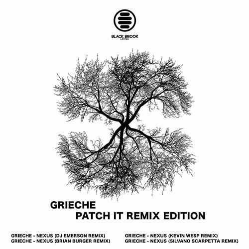 Grieche - Patch It (Remix Edition) [BBLV003]